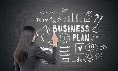 L'Entrepreneurship, un état d'esprit à la base !
