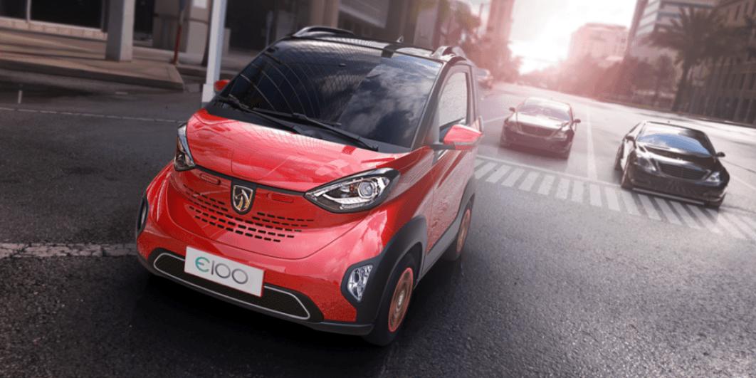 Coronavirus :La Chine pourrait réduire les quotas de voitures électriques