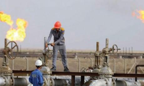 Demande pétrolière mondiale : près de dix ans de croissance effacée cette année !