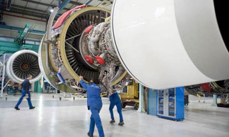 Aéronautique: Production suspendue dans les sites allemands et américains d'Airbus