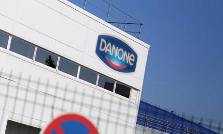 Le groupe Danone abandonne ses objectifs pour 2020