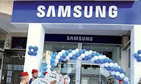 Samsung Maroc s'adapte à l'état d'urgence sanitaire