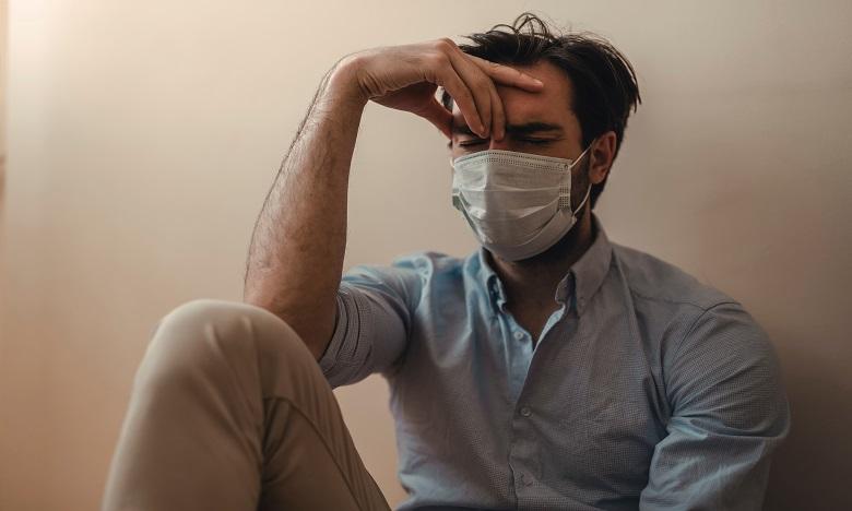"""""""Beaucoup de personnes ont peur de contracter le virus, d'autres ont surtout peur pour leur entourage et leur famille"""""""