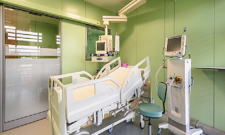 Les cliniques privées prêtes à mobiliser jusqu'à 9.000 lits