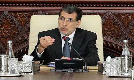 Saâd Eddine El Othmani victime de faux comptes sur Facebook
