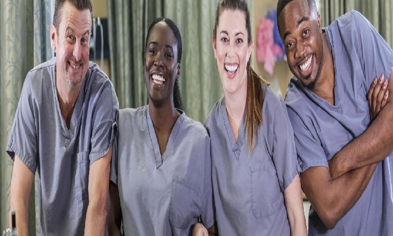L'OMS appelle à investir dans le personnel infirmier de toute urgence