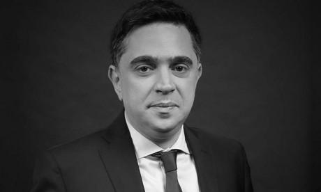 Crédit du Maroc : Karim Diouri nommé membre du directoire