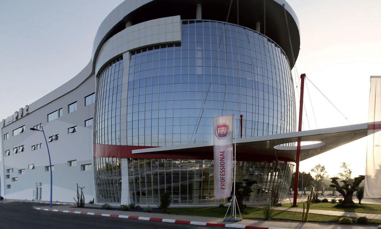 Priorité à la sécurité des clients et des collaborateurs pour Fiat Chrysler Automobiles Maroc