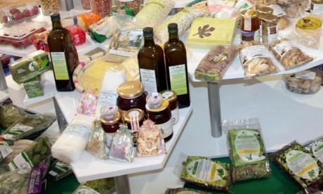 Produits de terroir : les coopératives de la région de Marrakech-Safi à mettre à niveau