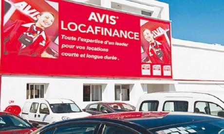 AVIS Locafinance soutient les professionnels de la santé