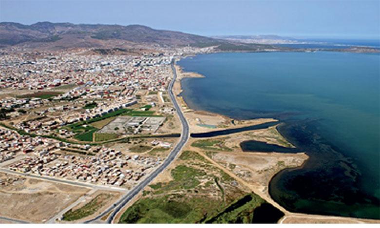 Marchica Med : La Marina d'Atalayoun aura son parc de bateaux de plaisance