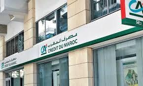 Ce que propose Crédit du Maroc pour le report des échéances de crédits