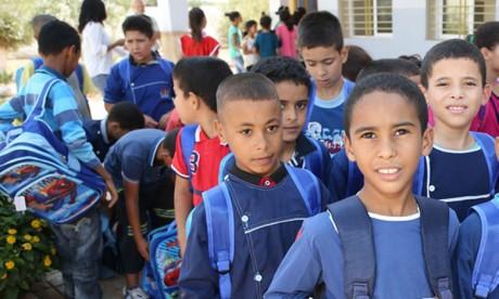 Covid-19 : une nouvelle initiative pour  sensibiliser les enfants