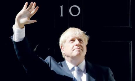 Covid-19 : le Premier ministre britannique est sorti de l'hôpital