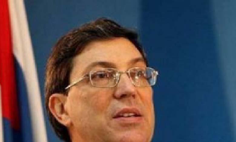 Cuba prône une solidarité qui transcende  les clivages politiques