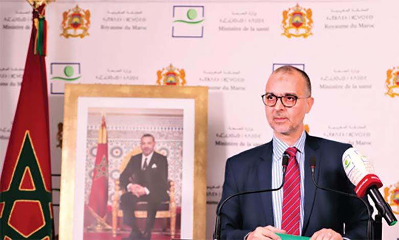1.120 cas de contamination confirmés au Maroc, 81  personnes déclarées guéries