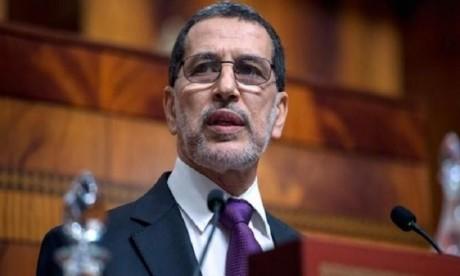 Chambre des conseillers: Séance plénière mardi consacrée à la politique générale