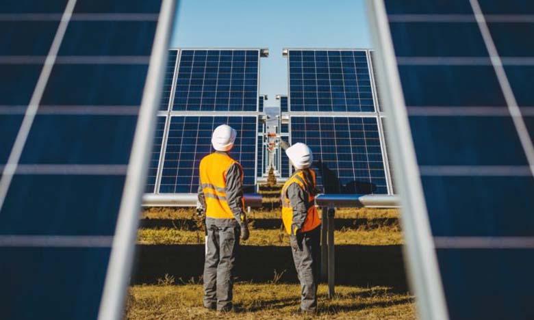 En 2019, un cinquième des capacités renouvelables déployées dans le monde avaient été réalisées par des particuliers et par de petites et moyennes entreprises. Ph. DR.