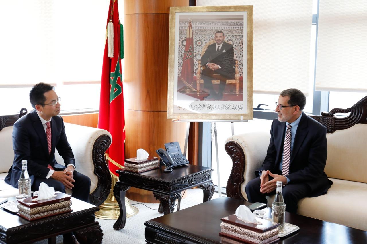 Huawei se mobilise pour lutter contre le Covid-19 au Maroc