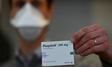 Les femmes atteintes de lupus en danger faute de Plaquenil