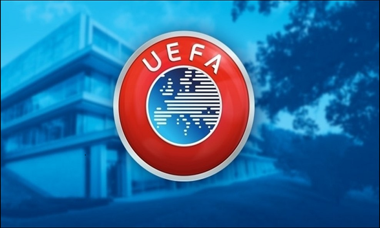Covid-19: L'UEFA brandit la menace d'exclusion des prochaines compétitions aux ligues européennes