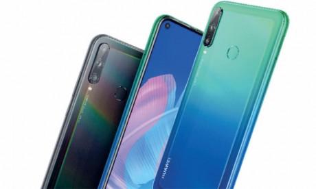 Un e-shop pour Huawei Maroc