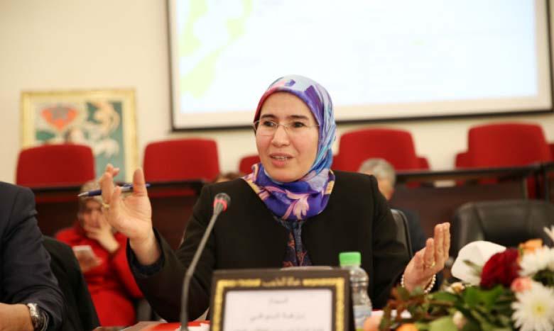 Le ministère chargé des MRE décide  de couvrir les charges d'inhumation  des dépouilles des défunts marocains  en situation précaire