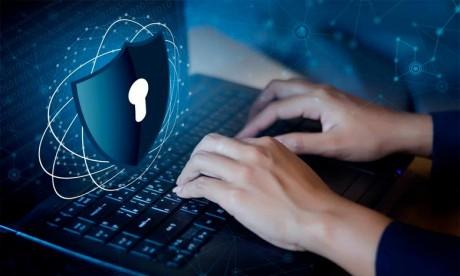 Cybersécurité liée au télétravail: Les 10 recommandations  à retenir