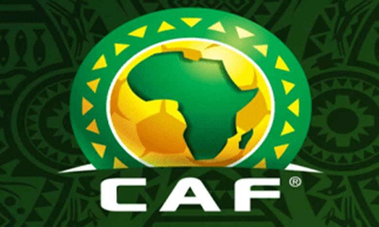 La CAF appelle les associations membres à dévoiler leurs stratégies  pour terminer la saison 2019-2020