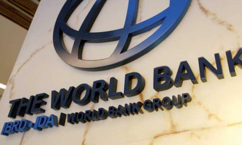 Covid-19 : Les financements de la Banque Mondiale arrivent pour le Maroc