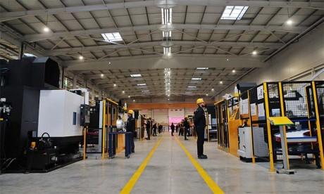 Le gouvernement adopte le décret déterminant les conditions d'éligibilité des «entreprises en difficulté»