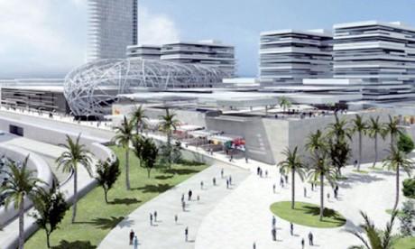 Casablanca Finance City publie un rapport en partenariat avec le WAIFC et OBG
