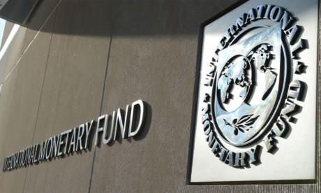Le FMI pour un allégement de la dette au profit de pays  pauvres