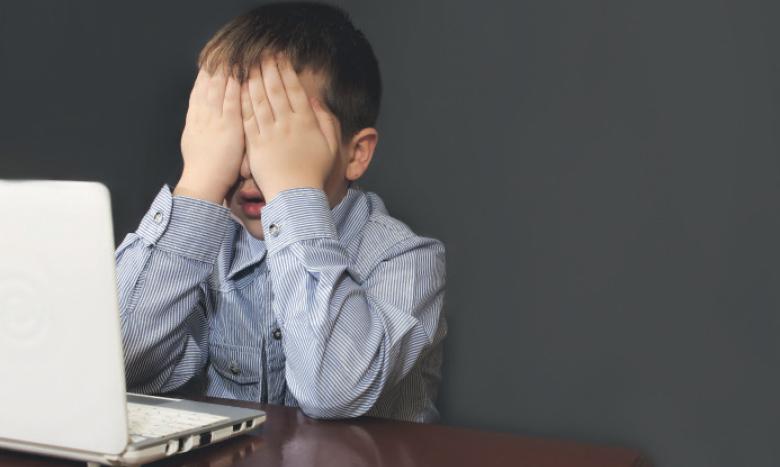 L'Unicef s'inquiète des risques de la surexposition des enfants à Internet pendant le confinement