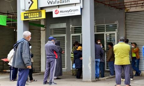 Les non-Ramedistes du secteur informel : Les aides disponibles dès jeudi