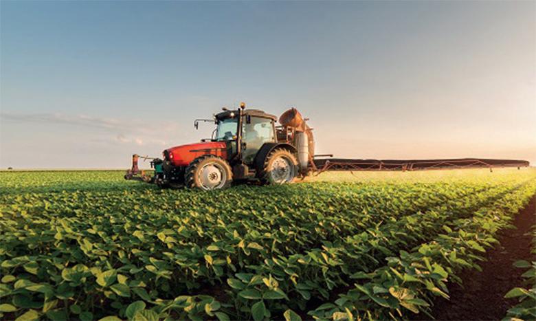 L'activité agricole se poursuit malgré le contexte du Covid-19