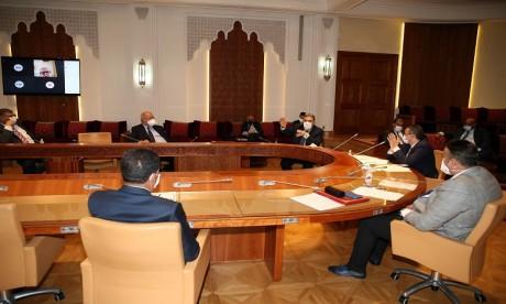 La Commission de l'intérieur adopte le décret-loi relatif à l'état d'urgence sanitaire