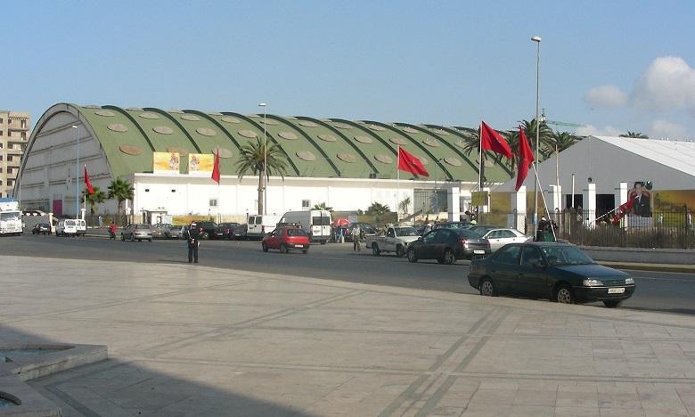 Casablanca : un hôpital de campagne de 700 lits en 2 semaines