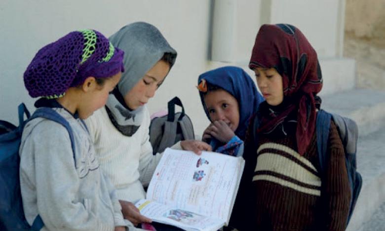 L'impact de la fermeture des écoles sur les inégalités des genres thème du 3e webinaire de l'UNESCO