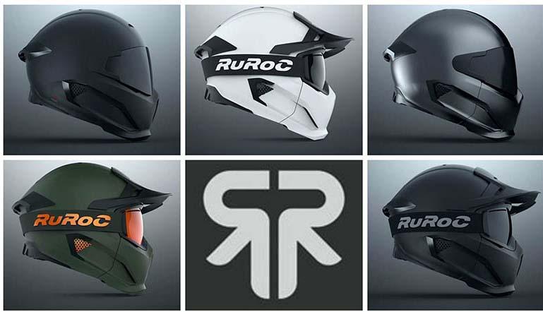 Premier site de vente en ligne d'équipements pour motards