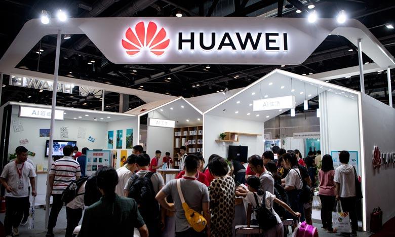 123 milliards de dollars de revenus pour Huawei en 2019
