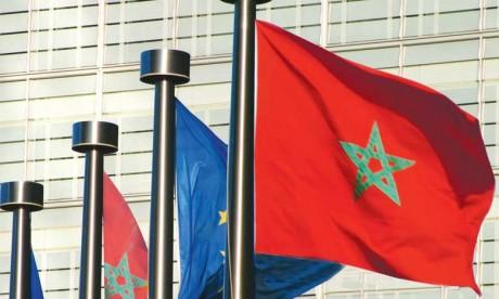 Maroc-UE: signature d'un accord de don de 1,5 MMDH en appui à l'éducation et la formation
