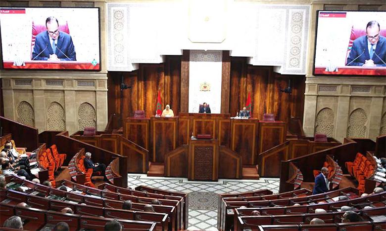 La Chambre des représentants tient ses travaux  avec le minimum de députés