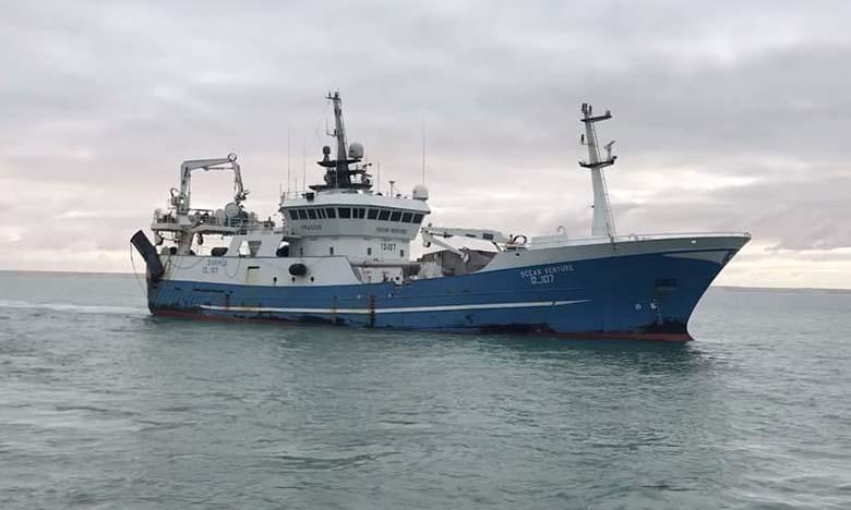 Fonds anti-coronavirus : les armateurs industriels de la pêche pélagique injectent 10 millions de DH
