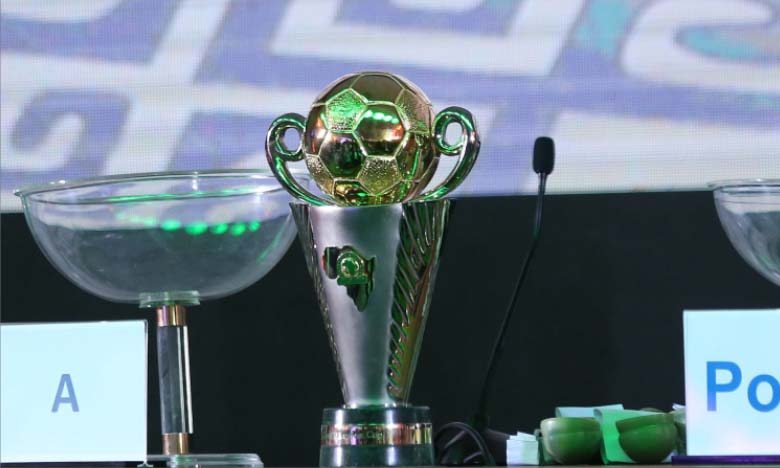 La piste de demi-finales et d'une finale en une semaine à Rabat se dessine