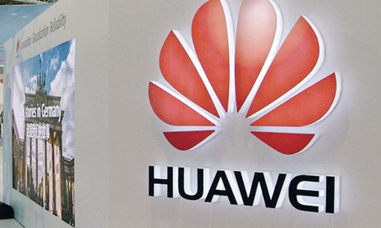 Huawei met son expertise  au service du Maroc