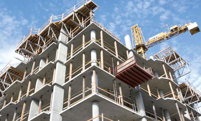 Bâtiment et immobilier  : Ministère et professionnels sur un plan de relance post-pandémie