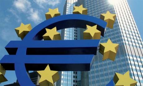 Zone euro : L'inflation ralentit en mars