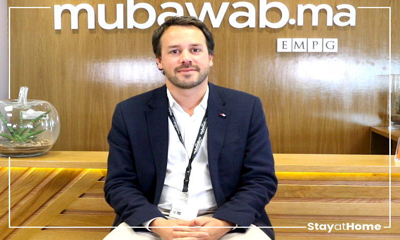 Kevin Gormand : « Mubawab continue de se réinventer pour répondre aux besoins de ses clients »