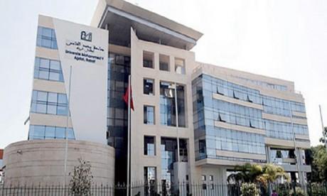 UM5 de Rabat: Plus de 85% des supports d'enseignement disponibles en ligne